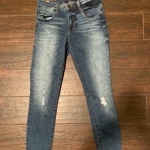 Super comfy jeans